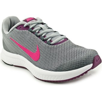 095179141a620 Compra Tenis Deportivos Mujer Nike Runallday-Gris online