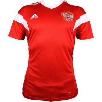 00091ef18e8a9 Compra Jersey Local Selección Rusia 2018 - Hombre online