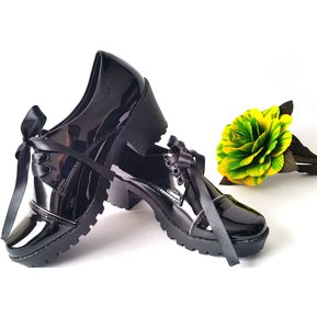 Zapato Pinelly 304 Negro