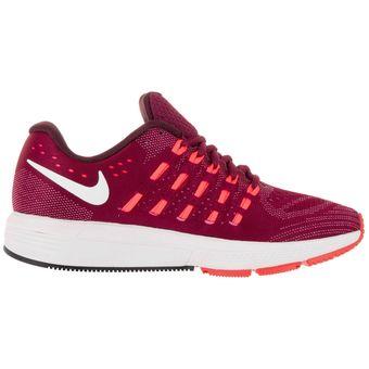 bafeda668 Compra Zapatos Running Mujer Nike Air Zoom Vomero 11-VInotinto ...