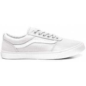 Zapatillas Vans Para Mujer-Blanco VN0A3IL27HN (5 -7 ) MADDIE 45bb421b62b