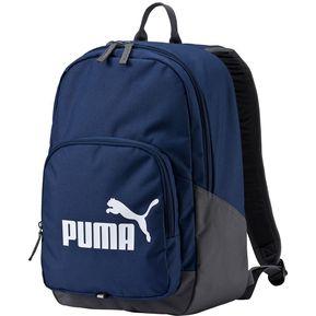 50e188b59c Mochila Unisex Puma-Azul 073589 02 Phase Backpack