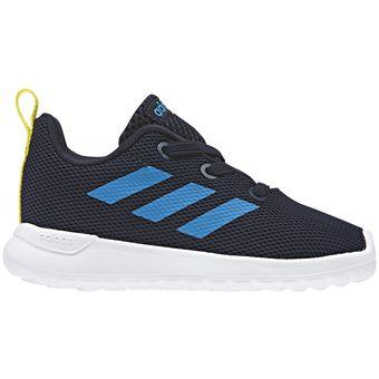 zapatillas adidas x niño tacos azules
