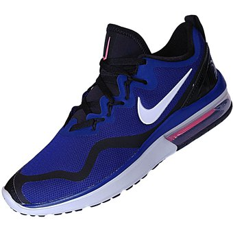 best service c50b5 4ab59 Tenis Nike Air Max Fury Para Dama - Azul