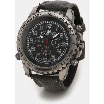 76941b70d79f Compra Reloj Para Hombre Mano Polo Club Caballero RLPC 2909 B ...