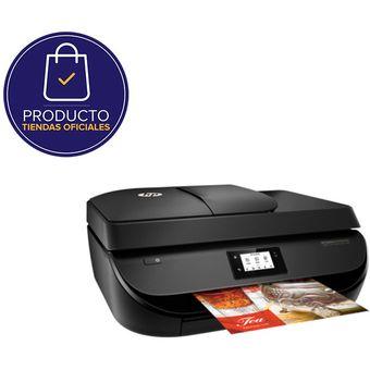 תוספת Compra Impresora Todo en Uno HP DeskJet Ink Advantage 4675 online VH-16