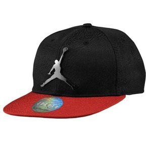 Air Jordan - Gorra para hombre Air Jordan Ele Elite - Talla Juvenil - Negro 3fddf1b501d