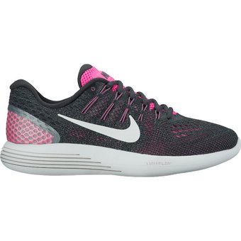 Compra Zapatos 8 Running Mujer Nike Lunarglide 8 Zapatos + Medias Cortas dd63aa