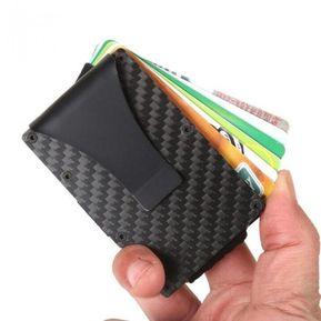 Compra Billeteras y clips para billetes hombre Generico en Linio ... 421aa1648cc