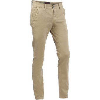 Jhon Garden Pantalon Drill Comfort Slim Fit Beige Linio Peru Co275fa0pp0kalpe