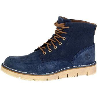 Zapato Timberland Hombre Peru Ropa y Accesorios Azul en