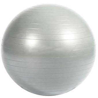 Pelota Balón Pilates Yoga Ejercicios Fisioterápia ( Puedes Realizar mas de  40 Rutinas) 6b756ae3efde