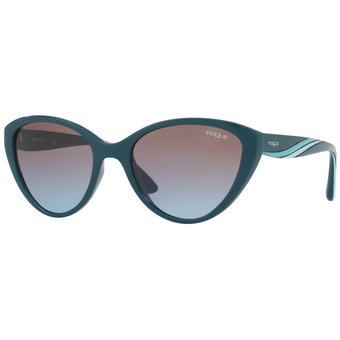 bcddf7afb7 Compra Gafas De Sol Para Mujer Vogue Propionato-Azul online ...