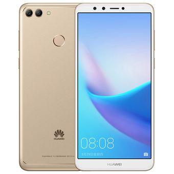 Huawei Enjoy 8 LDN-AL20 Dual Sim 4-64GB Oro
