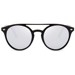 609184f372 Lentes De Sol Tommy Redondos Silver by Rebel Sunglasses