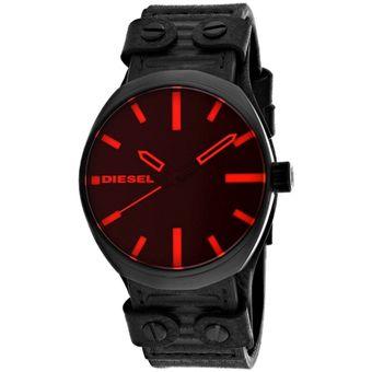fa370ee2f4f6 Compra Reloj Para Mujer Diesel-Rojo online