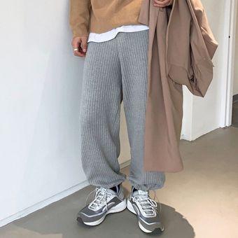 Pantalones Tobilleros Plisado Informal Con Cordon Para Hombre Y Mujer Ropa De Calle De Japon Y Corea Pantalones Holgados De Moda Vintage Para Correr Xyx Kk259 Linio Peru Ge582fa1cx0mnlpe