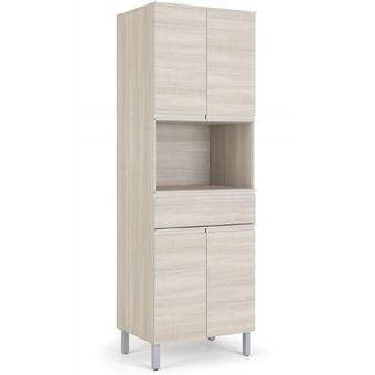 Compra mueble alacena organizador de cocina en melamina color saw ...