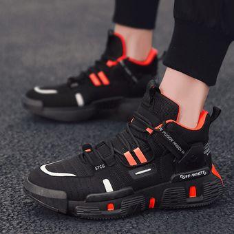 altas hombres hombre es Zapatillas Zapatos Zapatos deportiv para para hQtCrdxsB