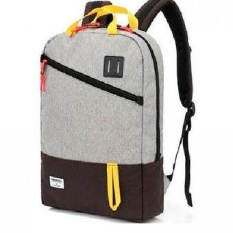Mochila Notebook 15,6 Zom Zb-340gr Impermeable 16l Reforzada