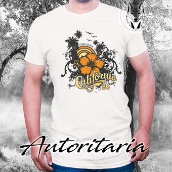 633da5c8 Compra Camiseta Hombre California 86 Autoritaria J237 online | Linio ...