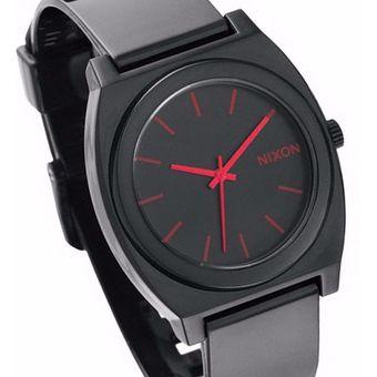 f2721d775d07 Compra Reloj Nixon A1191785 Time Teller P Translucent - Negro online ...