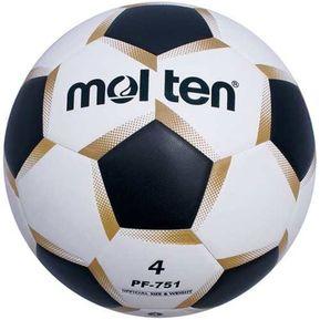 Balón Futbol Pf-751 Laminado Pu No.4 Molten 361a299c786c2