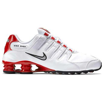 Tenis Nike Shox Nz Para Hombre