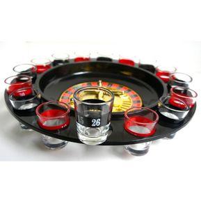 Ruleta shots drinking roulette de lujo ruleta tequilera CHH Importado  precio buen fin navidad 2015 diversion ea7ef17702c97