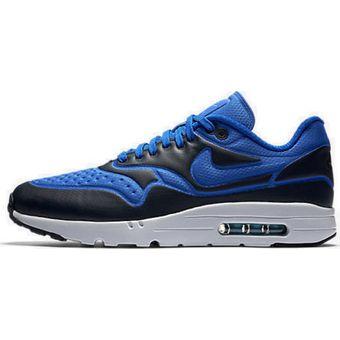 Agotado Zapatilla Nike Air Max 1 Ultra SE Para Hombre -Azul