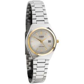 bb7b369ff6a6 Reloj Casio Para Dama Modelo Ltp 1170g -7a Original