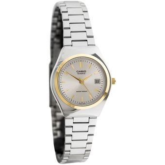 39798dd58826 Compra Reloj Casio Para Dama Modelo Ltp 1170g -7a Original online ...
