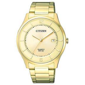 Citizen reloj ed8142 51p para mujer dorado