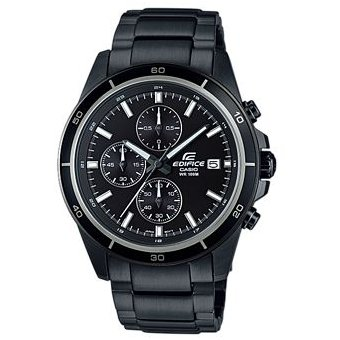 9bd46a9b4474 Compra Reloj Casio Edifice Efr-526bk-1a1 online