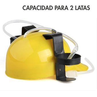 Compra Casco Porta Latas Importado Mundial Rusia Thinking Cap online ... bc95896487c