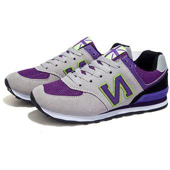 ea8cbe25473 Zapatillas Deportivas Para Mujeres Zapatos Casuales Con