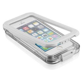 a4125c67caf Compra Estuche Protector Agua Iphone 5 5s 5c SE Generico Waterproof ...