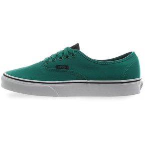 a529de6cd93 Tenis Vans Authentic - 38EMMM7 - Verde - Mujer