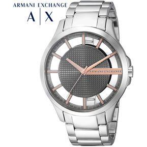 5e82c09f4ea9 Reloj Armani Exchange AX2199 Acero Inoxidable - Plateado