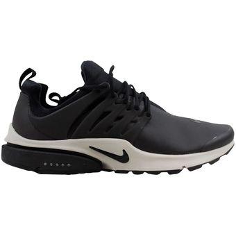 5097eda0b82 Compra Tenis de hombre Nike Air Presto Low Utility 862749-001 Negro ...