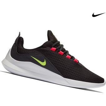 Diseño Moderno, Negocios Hombres Zapatillas Nike Black