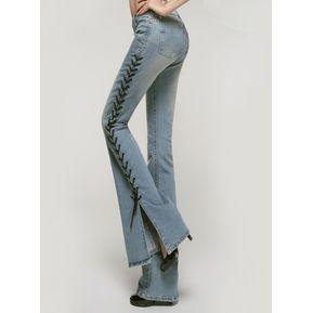 En México Jeans Linio Compra Acampanados WxfUUE 81a6c504b43f