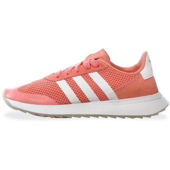 tenis adidas mujer rosas