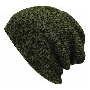 Pixnor Sombreros De Invierno Para Hombre Sombreros De Punto Hechos A Mano  Sombrero De Esquí Caliente 9f04c634bbe