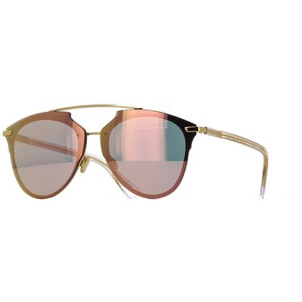 5a1beee946 Agotado Lentes De Sol Dior Reflected P S5ZRG -Dorado/Lente Rosa Azul Espejo