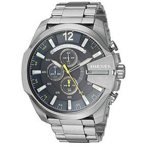 Agotado Reloj Diesel DZ4465 Para Caballero - Plateado a8f45541871f