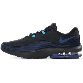 cbd565a2b6bab Compra Zapatillas Hombre Nike Air Max Advantage 2 - Negro online ...