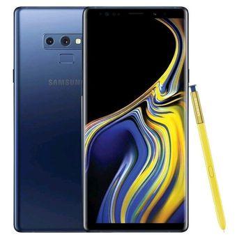 Smartphone Samsung Galaxy Note9 6+128GB Dual Sim Azul
