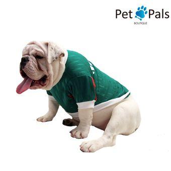 04db26d7f1a58 Compra Playera Deportiva para Perro Pet Pals Boutique México Mundial ...