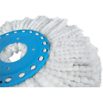 92b8190dd Compra Refacción De Microfibra Para Cabezal [Spin Mop 2 Pack] - Stay ...
